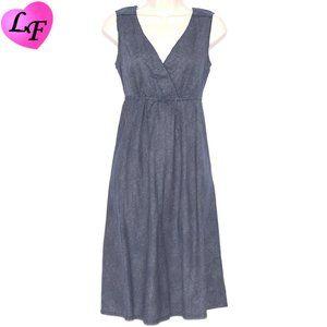 EDDIE BAUER Lightweight Sleeveless Dress Size 6